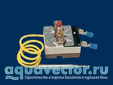 Пластиковый электронагреватель