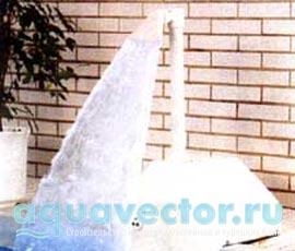 Массажный душ для готовых бассейнов Fitstar(Германия)