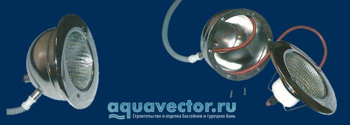 Прожектор галогенный АС 10.15