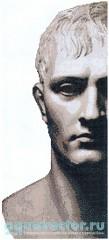 Матричное панно «Наполеон»