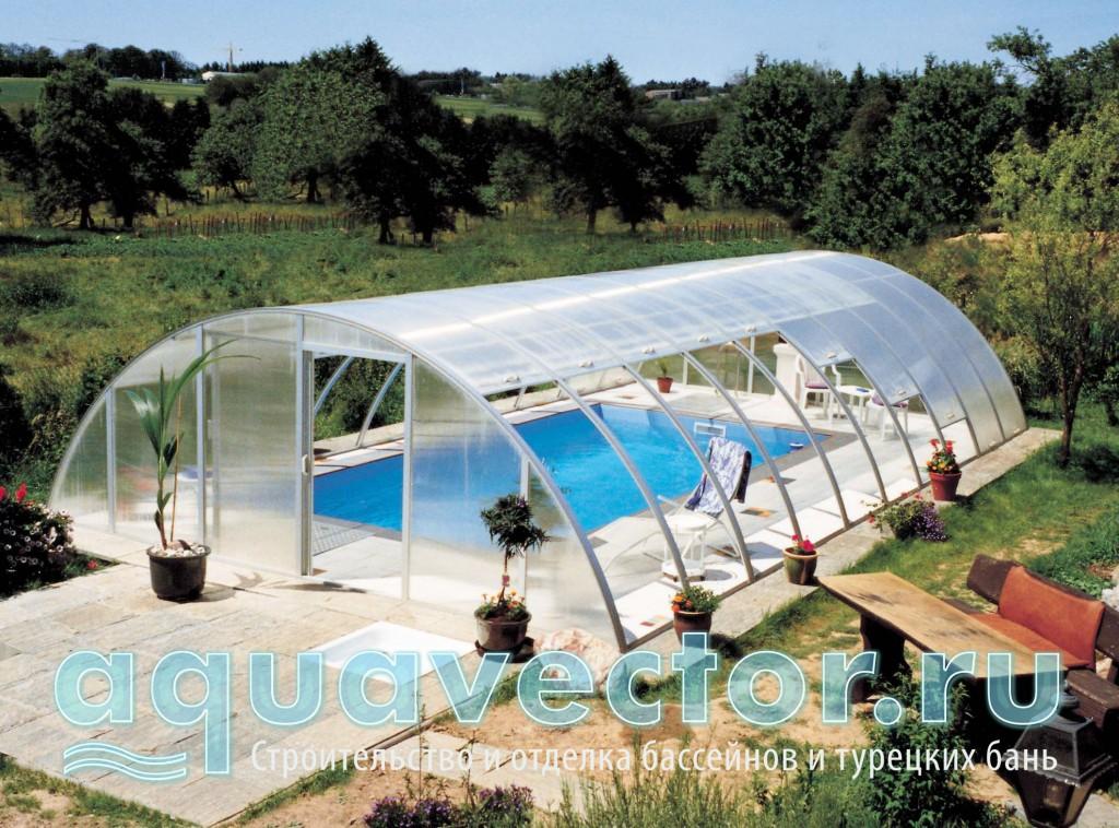 Павильоны для бассейнов Варио