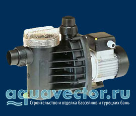 Насос для бассейна Swim-Tec Magic Pump