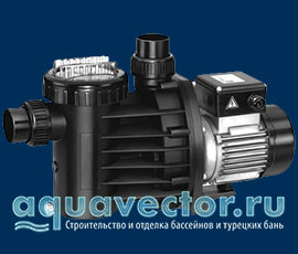 Насос для бассейна Swim-Tec Super Pump