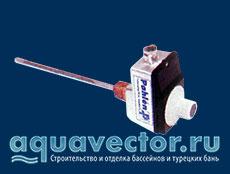 Запасные части к электрическим нагревателям и теплообменникам