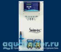 Автоматическая станция дозации для бассейнов Swim-tec DOS public CL
