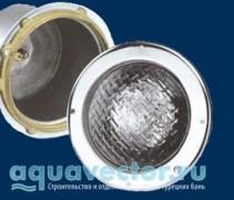 Светильники для бассейна встраиваемые из нержавеющей стали FITSTAR (Германия)