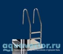 Лестницы для бассейнов «Luxus»