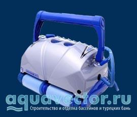 Робот-пылесос для бассейна Ultra MAX Junior (Франция)
