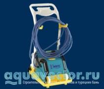 Робот-пылесос для бассейна Дельфин 2001 (Израиль)
