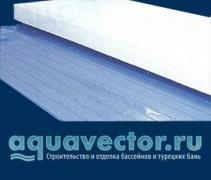 Подводная модель COVERDECK
