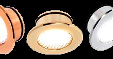 Светильник встраиваемый в хамам Премьер PV3В