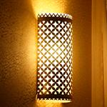 Настенный светильник Арт. W-071B