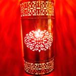Светильник в хамам арт 35