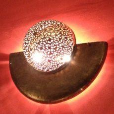 Марокканский светильник арт.060