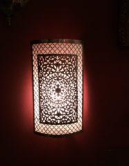 Светильник в хамам арт.128