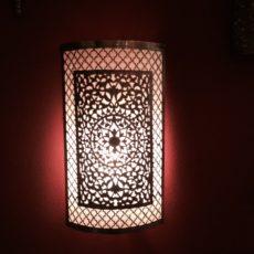 Марокканский светильник арт.128