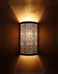 Светильник в хамам арт.149