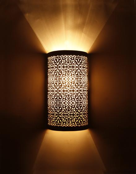Марокканский светильник MD-149