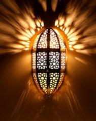 Светильник в хамам арт.151