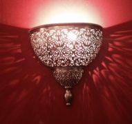 Светильник для хамама арт.167