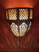 Светильник для хамама арт.230