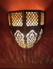 Светильник в хамам арт.230
