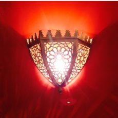 Марокканский светильник арт.50