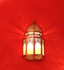 Светильник в хамам арт.53