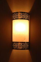 Светильник в хамам арт.BELDI