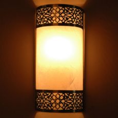 Марокканский светильник BELDI