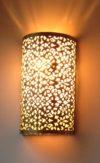 Светильник для хамама арт.148