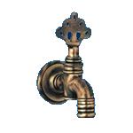 Кран Osmanli muslugu