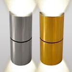 Светодиодные светильники SX II