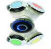 Система цветного освещения RGB светильники 12 шт