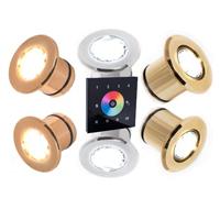 Система цветного освещения RGB - 6 шт
