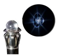 Хрустальный рассеиватель HR10LED светодиодный