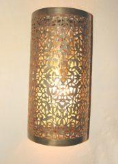 Светильник в хамам арт.11