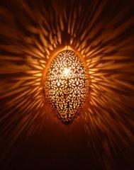 Светильник в хамам арт.152