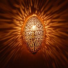 Светильник для хамама арт 152