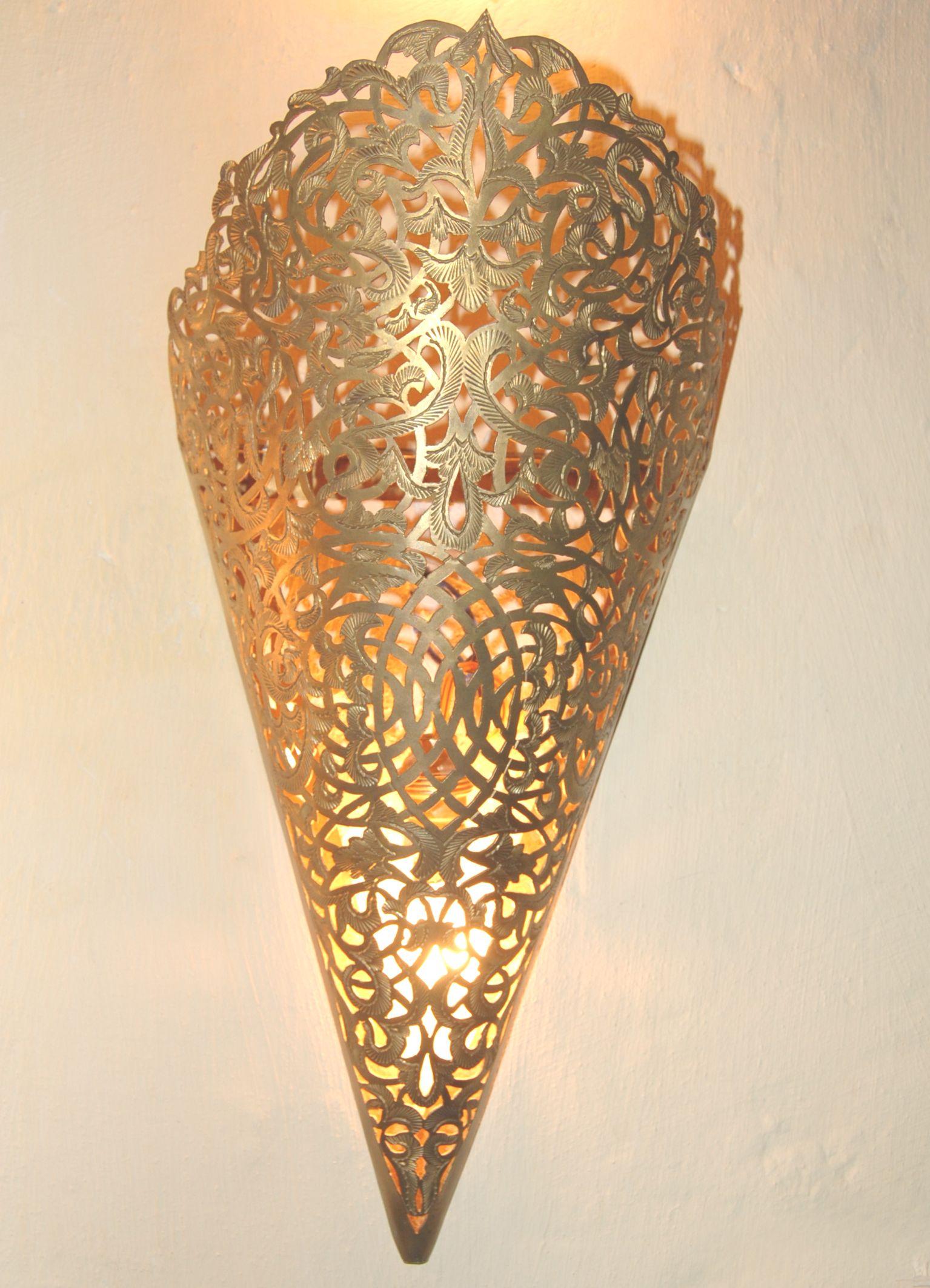 Светильник для хамама арт 20