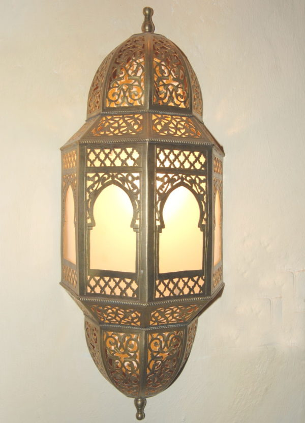 Марокканский светильник MD-46
