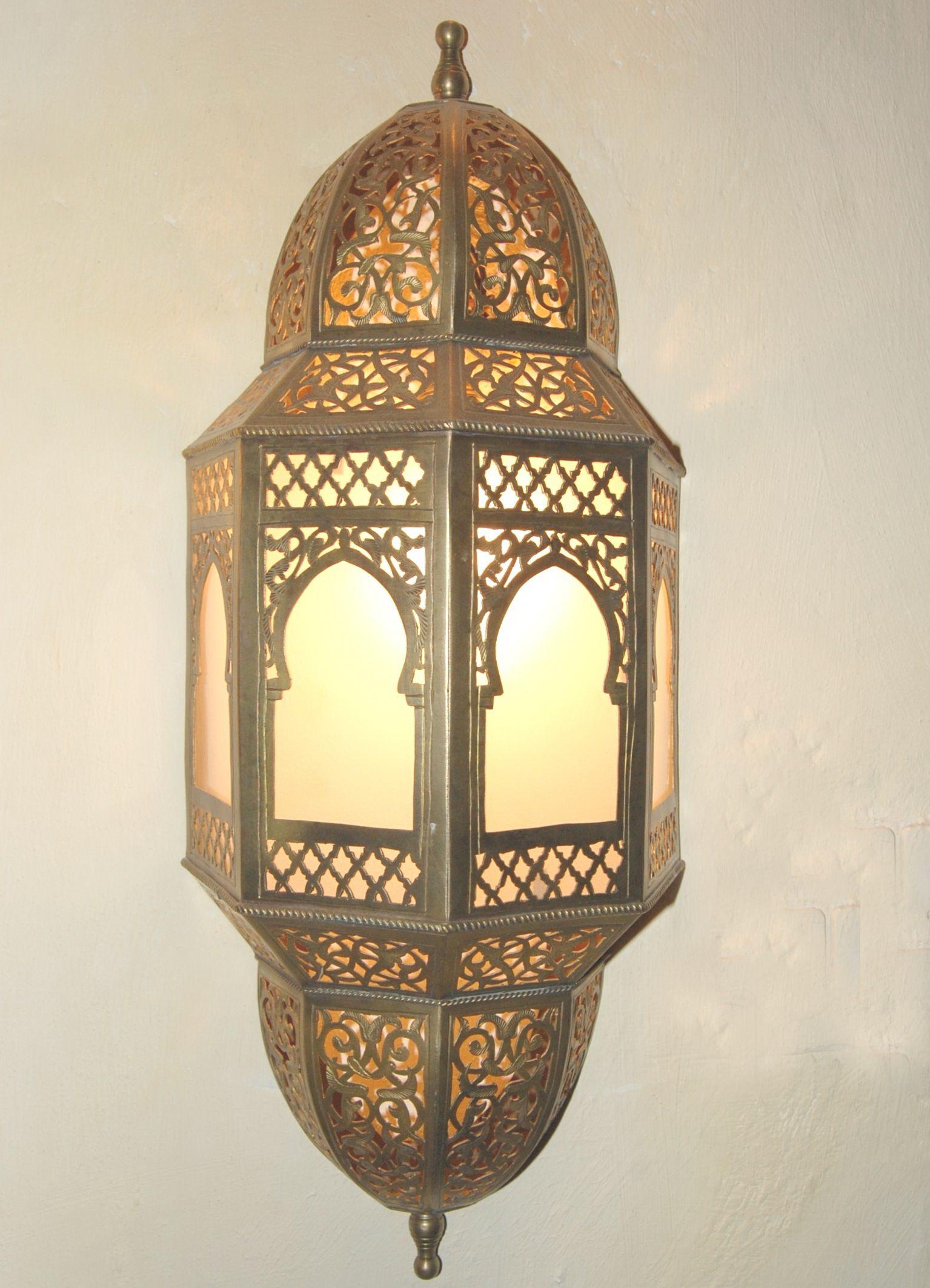 Светильник для хамама арт 46