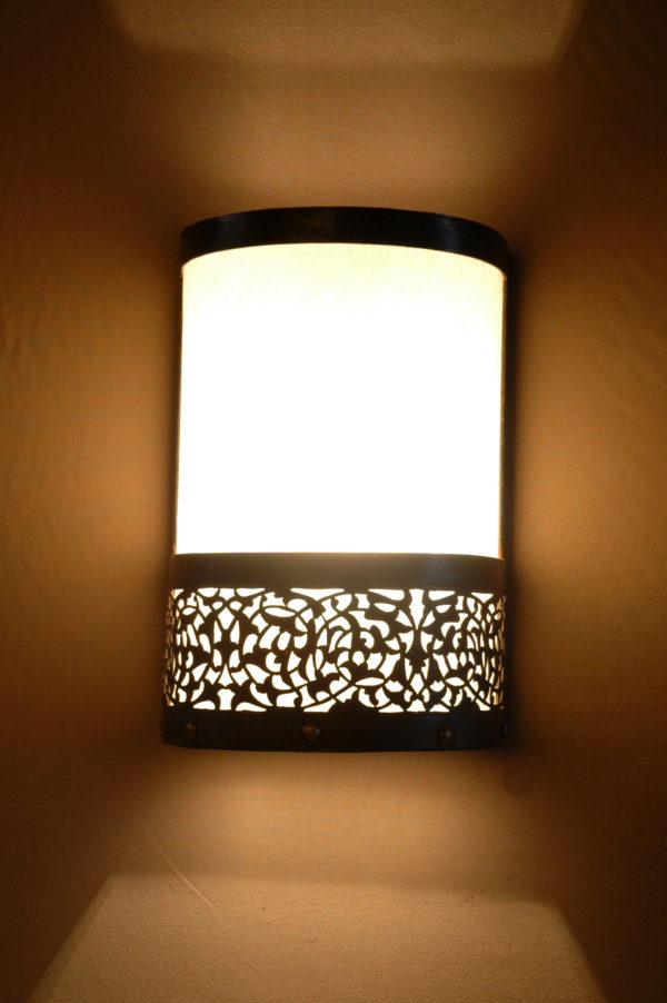 Светильник для хамама арт 61