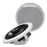 Аудиоколонки APart CMAR6-W