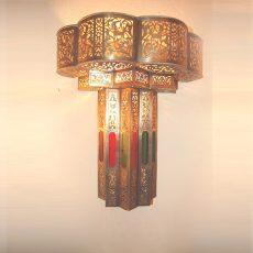 Марокканский светильник MD-112
