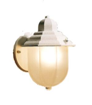 Настенный светильник в хамам Тип А