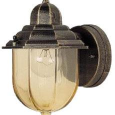 Настенный светильник в хамам Тип В