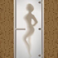 Двери в хамам