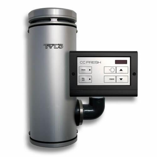 Автомат TYLO FRESH для ароматизации