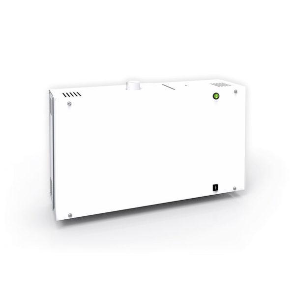 Парогенераторы Hygromatik Heater Slim Германия